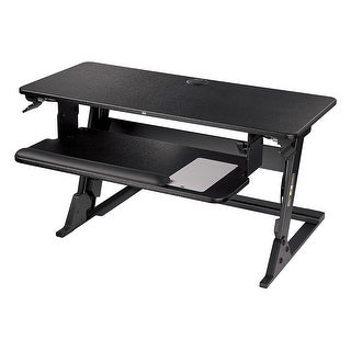 3M Company - Sd60b - Sit And Stand Desk