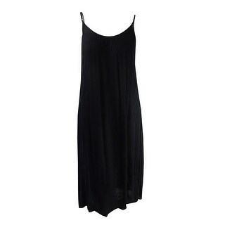 Raviya Women's Maxi Cover-Up - Black