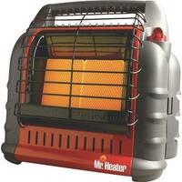 Mr. Heater Lp Port Big Buddy Heater F274800 Unit: EACH