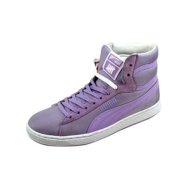 Puma Men's RS X Undefeated Ballistic Orchid Bloom Purple/White 354291 02