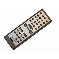 OEM Panasonic Remote Control Originally Supplied with SAEN37, SCEN37, SCEN37P
