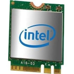 Intel 7265.NGWWB.W Intel 7265 IEEE 802.11ac Bluetooth 4.0 - Wi-Fi/Bluetooth Combo Adapter - 867 Mbit/s - 2.40 GHz ISM - 5 GHz|https://ak1.ostkcdn.com/images/products/is/images/direct/4542f60f188a7ad519b8eb3e7adaad4f60360e0a/Intel-7265.NGWWB.W-Intel-7265-IEEE-802.11ac-Bluetooth-4.0---Wi-Fi-Bluetooth-Combo-Adapter---867-Mbit-s---2.40-GHz-ISM---5-GHz.jpg?impolicy=medium