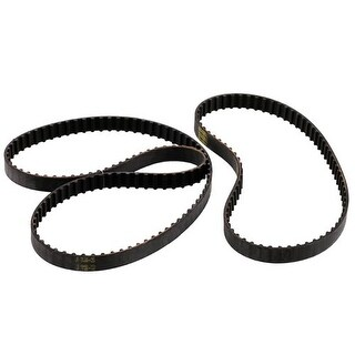 Scotty 1128 Depthpower Spare Drive Belt Set 1128 Spare Drive Belt Set