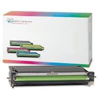 Media Sciences  Toner Cartridge, 4,000 Page Yield, Cyan