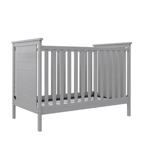 Avenue Greene Mallory 3 in 1 Convertible Crib