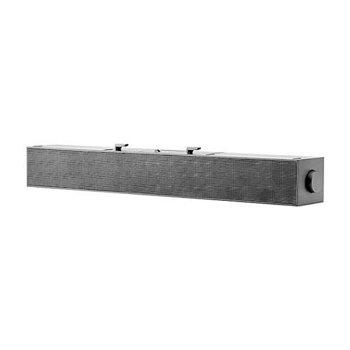 """HP S100 Sound Bar 2LC49AT S100 Sound Bar"""