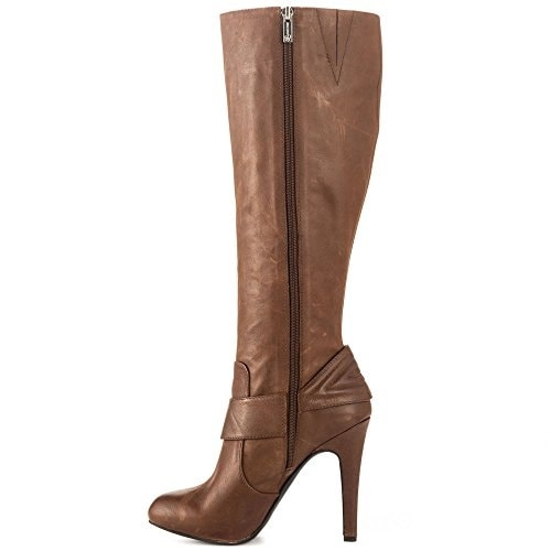 Jessica Simpson Women's Avern Knee-High Fashion Boots