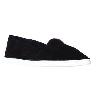 Report Signature Spence Pointed-Toe Ballet Flats - Black