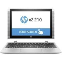"""Hp Business - X9v20ut#Aba - X2 210 X5z8350 10.1"""" 4G 64Gb"""