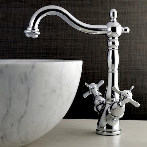 Essex Vessel Sink Faucet