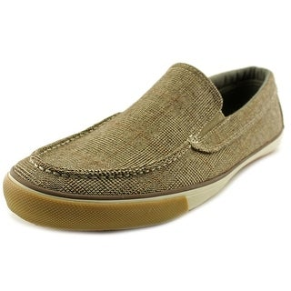 GBX Grafton Men Round Toe Canvas Sneakers