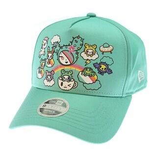 Tokidoki Daydream New Era 9Forty Women's Snapback Hat
