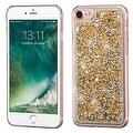 Insten Hard Snap-on Diamond Bling Case Cover For Apple iPhone 7 - Thumbnail 1