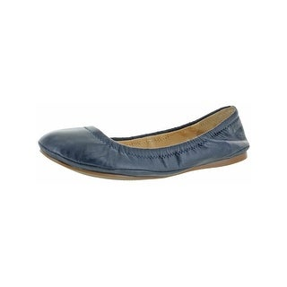 Vince Camuto Womens Elanora Ballet Flats Round Toe Casual
