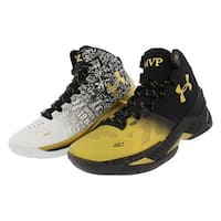 Under Armour Curry 2 B2B Pack Basketball Men's Shoes - 12 d(m) us