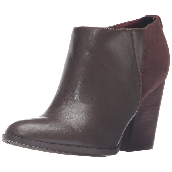 Tommy Hilfiger Women's Leslee3 Ankle Bootie