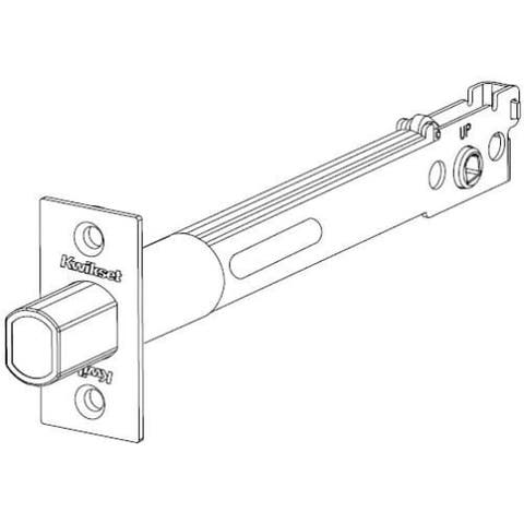"Kwikset 82730 5L 5"" Security (replacement part only)"