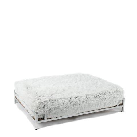Ravi Modern Dog Bed