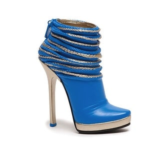 Reverie Just the Right Shoe Collectible - Blue