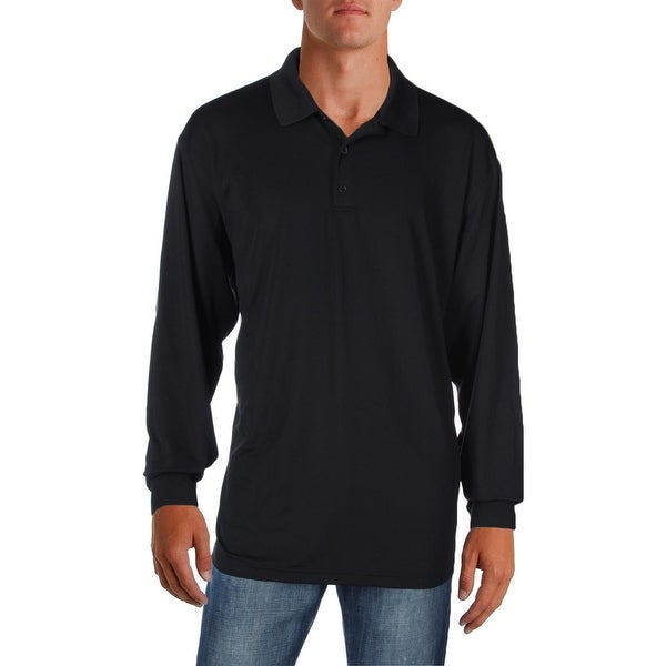 df8ed678 Shop Under Armour Mens Polo Tactical Performance - 3Xl - Free Shipping On  Orders Over $45 - Overstock - 22731630