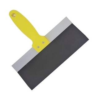 "Mintcraft 37002Y3L Drywall Taping Knife, 6"" X 3"""