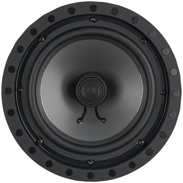 """Architech Sc-802F 8"""" 2-Way Premium Series Frameless In-Ceiling/Wall Loudspeakers"""