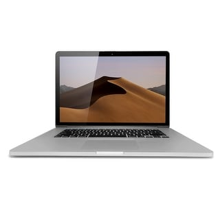 "Link to 15"" Apple MacBook Pro Retina 2.3GHz Quad Core i7  -  Refurbished Similar Items in Laptops & Accessories"