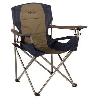 Kamp-Rite Kamp Rite Folding Chair with Lumbar Support - CC026