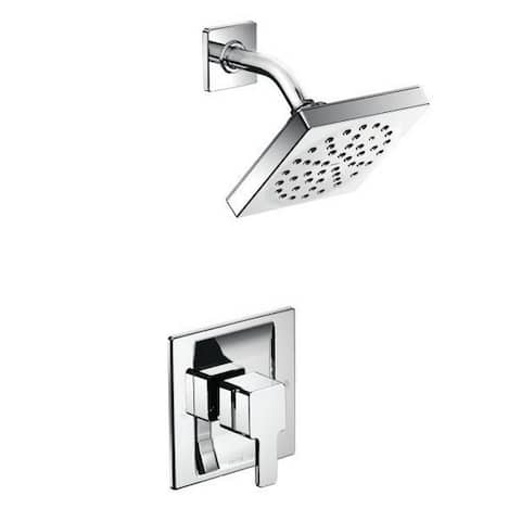 Moen 90 Degree Posi-Temp(R) Shower Only, Chrome (TS2712EP)