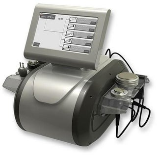 CSC Spa CRU & VCR Radio Frequency & Vacuum & Cavitation Tabletop