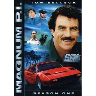 Magnum P.I.: Season 1 [DVD]