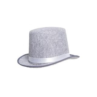 Underwraps Top Hat Grey