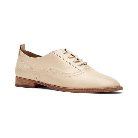 Frye Grace Leather Shoe