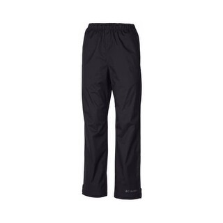 Trail Adventure Pant Youth Columbia - Black