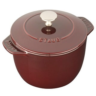 Link to Staub Cast Iron 1.5-qt Petite French Oven Similar Items in Cookware