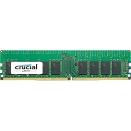 Crucial Memory CT16G4RFD424A 16GB DDR4 2400 ECC Registered Retail
