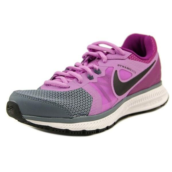 Nike Zoom Winflow MSL Women  Round Toe Synthetic  Running Shoe
