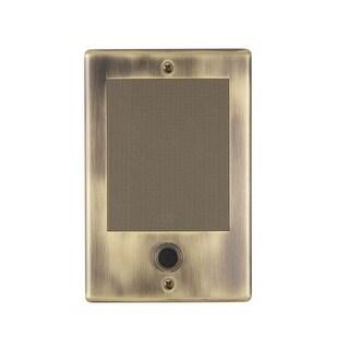 NuTone NDB300 Door Speaker for NM Series Intercoms