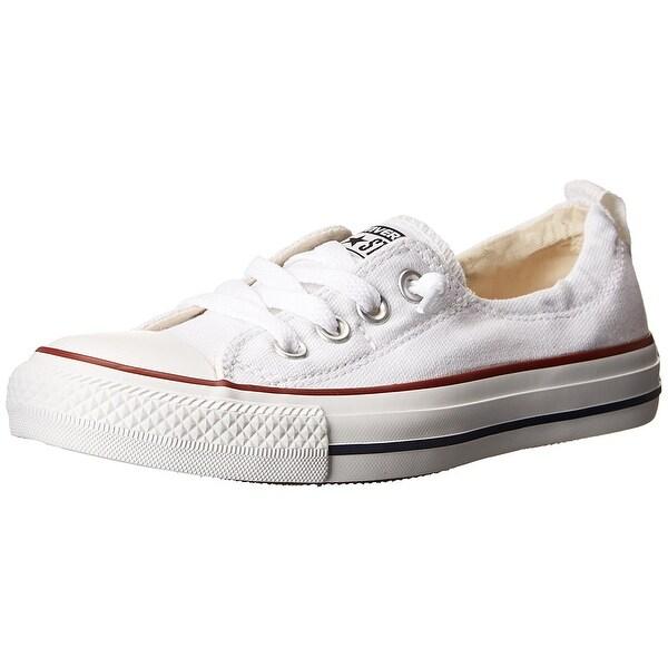 Shop Converse Women's Chuck Taylor Shoreline Slip Casual