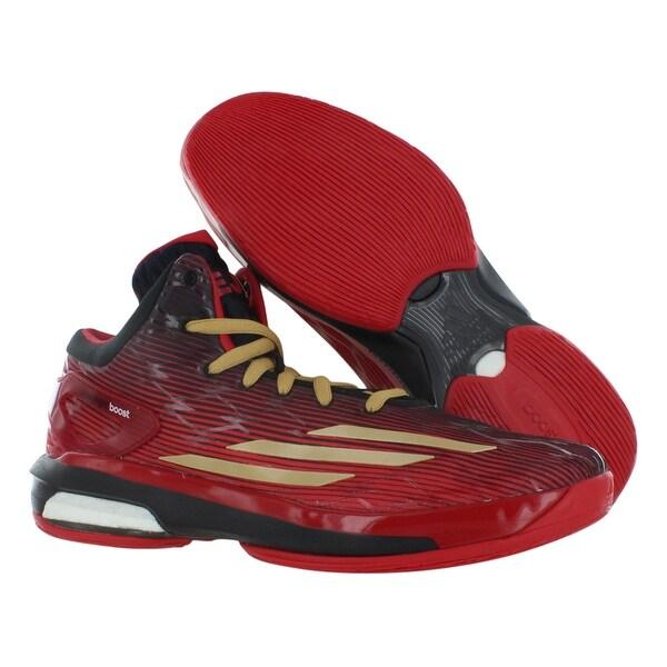 Adidas As Crazylight Boost Gordon Basketball Men's Shoes Size - 13.5 d(m) us