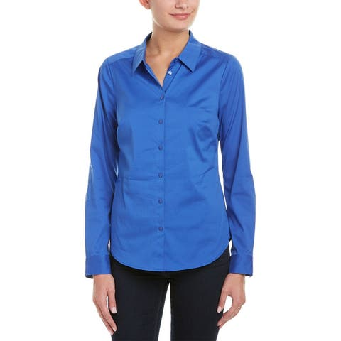 Nydj Fit Solution Blouse