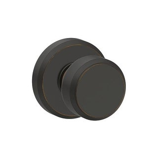Ordinaire Schlage F170 BWE GSN Bowery Single Dummy Door Knob From The F Series