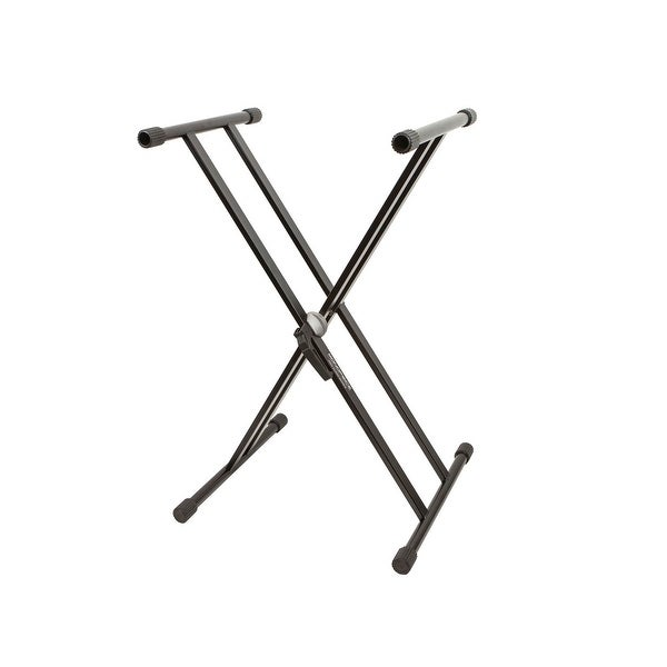 Monoprice Double X-Frame Keyboard Stand