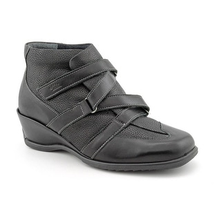 Spring Step Allegra Women Round Toe Leather Boot