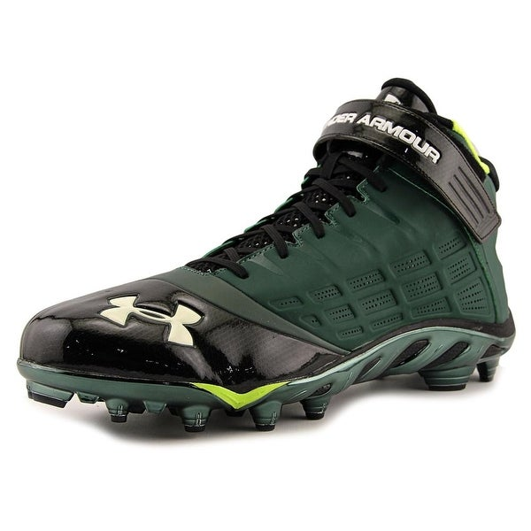 Under Armour Team Spine Fierce Mc Men Grn/Blk Cleats