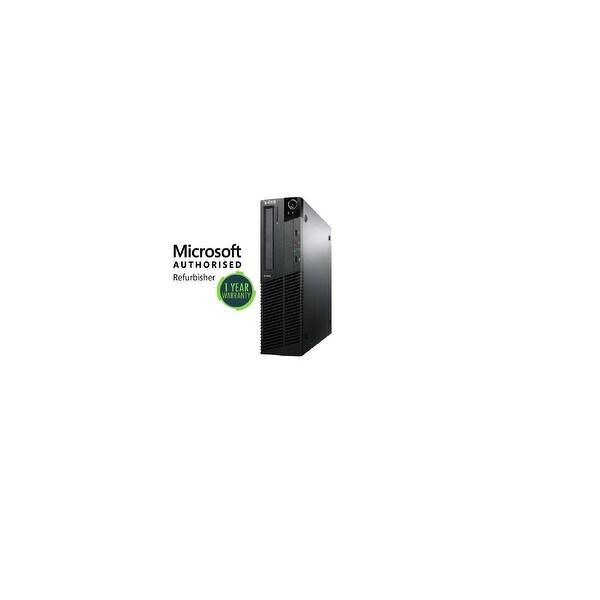 Shop Lenovo M78 SFF AMD A6 5400B 36GHz 8GB 1TB W10 Pro