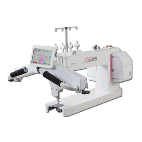 Janome Artistic Quilter AQ 18-8DX
