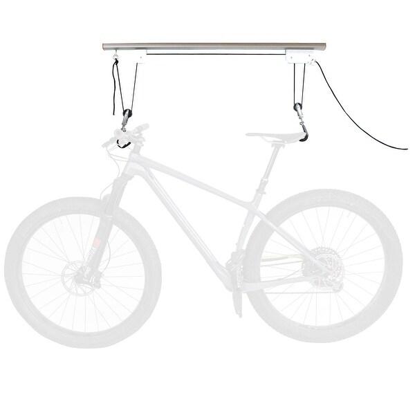 Sportsman Series Ceiling Mount Aluminum Bicycle Lift
