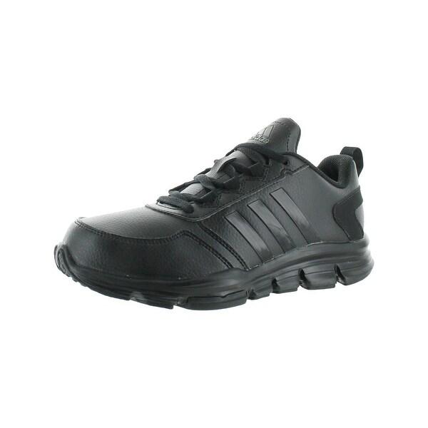 Adidas Mens Speed Trainer 2 SLT Baseball Shoes Embossed Round-Toe