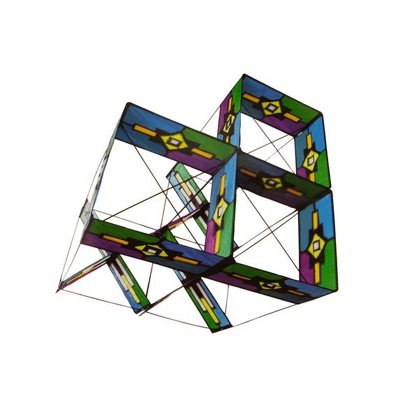 Mission Cross Box Set Kite